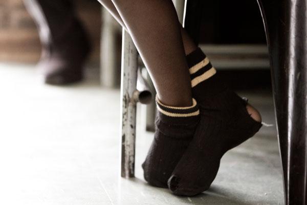 Broken Socks
